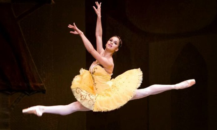 Misty Copeland to Star in Disney's Remake of The Nutcracker