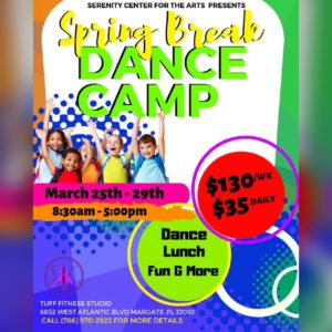 Dance Camps/Intensives