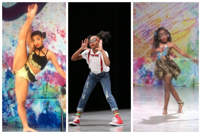 Highlights of 3 Amazing Dancers Perform & Capture Titles at 2019 Starquest Competitions