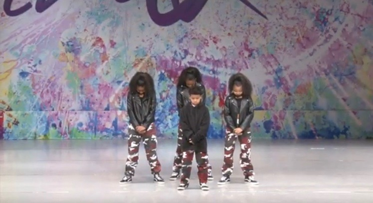 Spotlight: M.A.D.E. Stars Performance At StarQuest Dance Competition