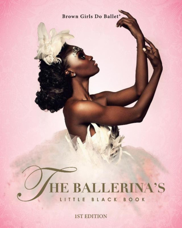 The_Ballerinas_Little_Black_Book