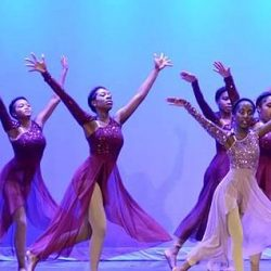 Watch This Powerful Spiritual Dance Performance by DanceInPhinity! of Philadelphia, PA