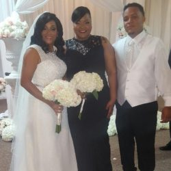 Lifetime Tv Bring It! Star Ties the Knot