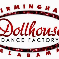 Watch: Birmingham Dancing Dolls
