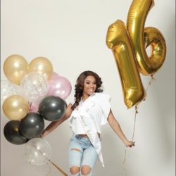 Late Post: Inside Look at Bring It! Star Daija Wilson's Super Sweet 16