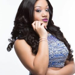 Inside Look at Bring It! Star Tanesha Brook's Super Sweet 16