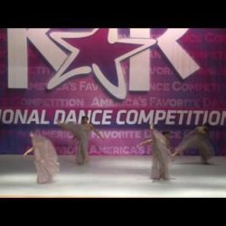 Watch Premiere Dance Studio winning Lyrical Dance Performance at KAR 2017