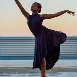 Dancer of the Week: Kendall Dashawn Dennis