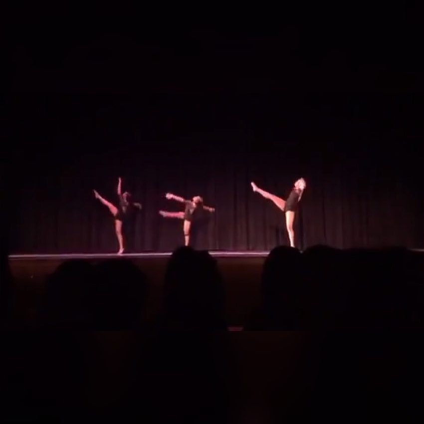 "High School Students' Dance Performance to classic song ""Strange Fruit"" Deemed Offensive"