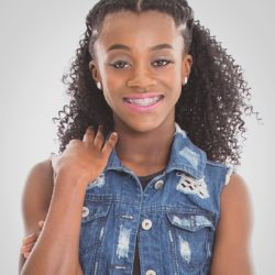 Dancer of the Week: Aniyah Stuart-Veira