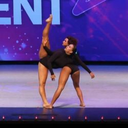 Watch: The Kersten Sisters Perform A Riveting Performance at Applause Nationals