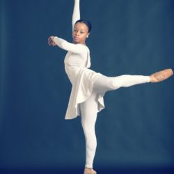 Dancer of the Week: Chantal' Ashantè Hill