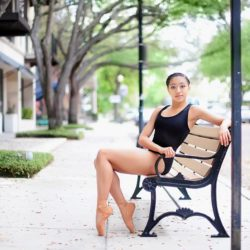 Dancer of the Week: Simone Marmol