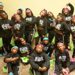 Beast Mode: Watch Atlanta's Hottest Kids Hip Hop Dance Team Performance at World of Dance