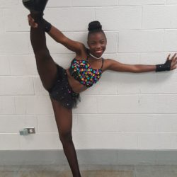 Dancer of the Week: Kyndall Williams