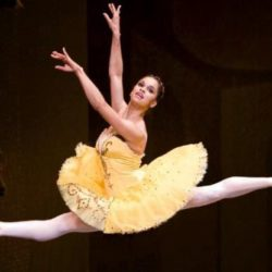 News: Misty Copeland to Star in Disney's Remake of The Nutcracker