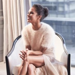 Misty Copeland Is The New Face of Estee Lauder's Modern Muse Fragrance