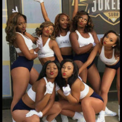 "On The Floor: Southern University Dancing Dolls Performance to ""Redbone"" & ""Wild Thoughts"""