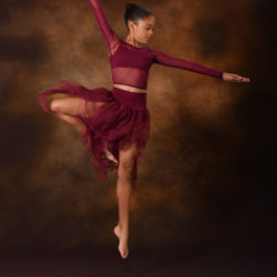 Dancer of the Week: Zoe Holiday