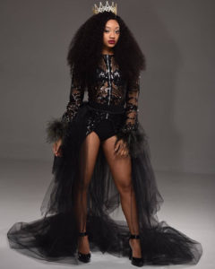 Bring It star Sunjai Williams' Fierce 21st Birthday Photo Shoot