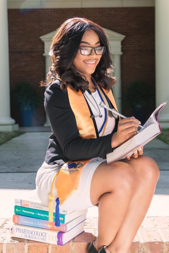 Class of 2018: Former Star of Bring It Graduates College With Honors