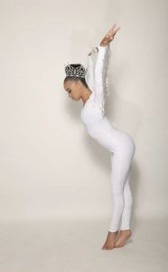 """Bring it Star, Faith Thigpen's """"Queen of 18"""" Photo Shoot Photo Credit: Will Sterling of Sterling Pics"""
