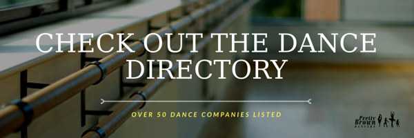 Directory Registration For Dance Companies
