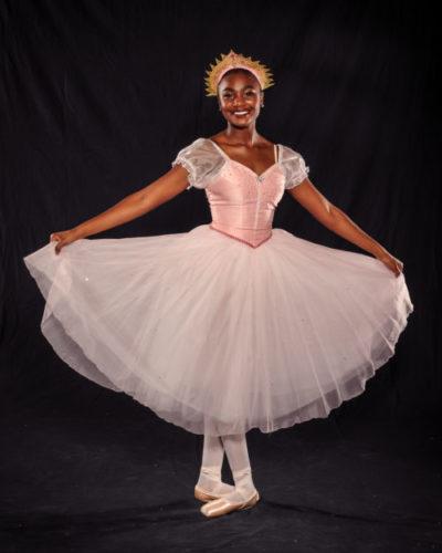 Dancer of the Week: Joslyn Smith