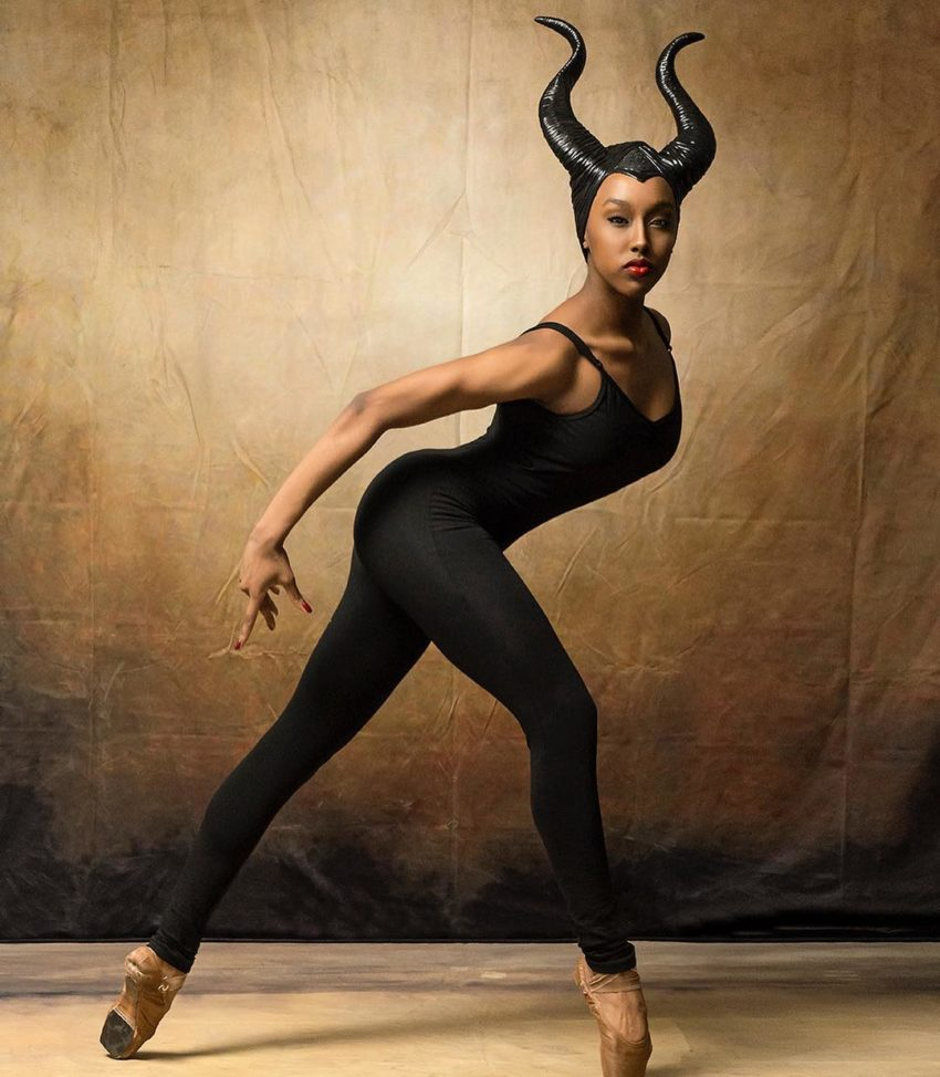 Dancer of the Week: Jayda Perry